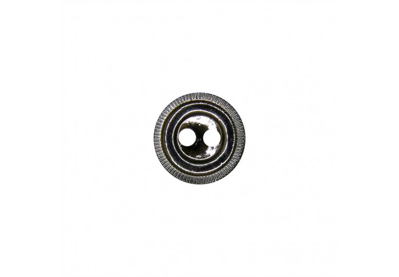 Metalize Kaplamalı Düğme - MTK Y005