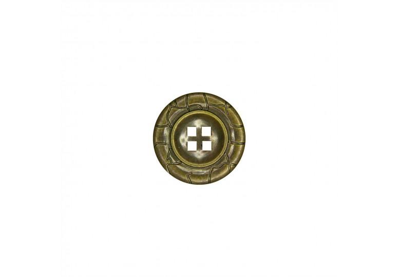 Polyester Düğme - KF-1196