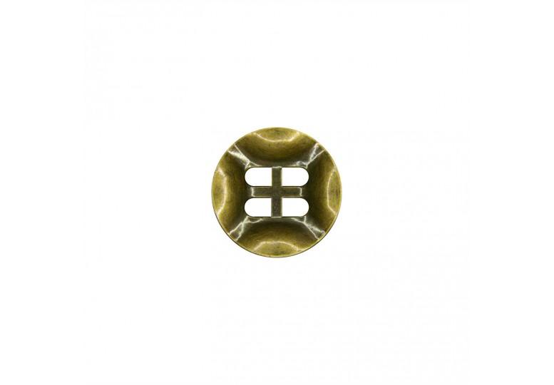 Polyester Düğme - KF-1203