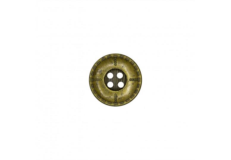 Polyester Düğme - KF-8003