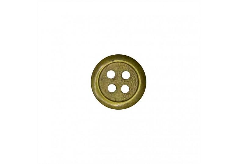 Polyester Düğme - PO 036