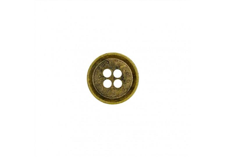 Polyester Düğme - PO 1029
